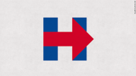 Everybody's talking about Hillary Clinton's new logo